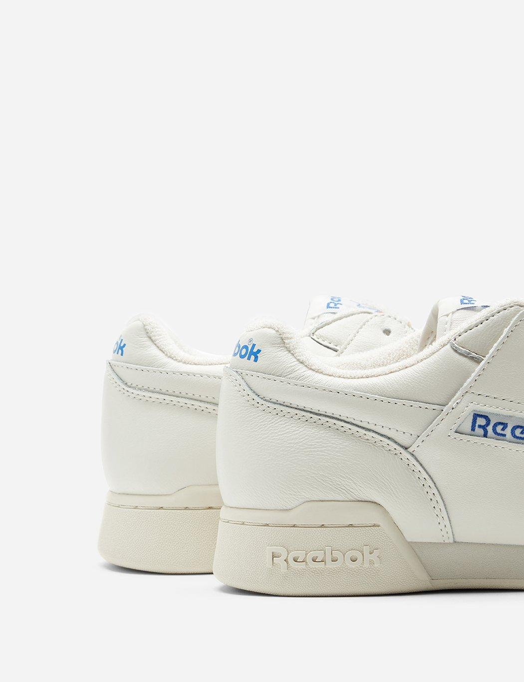 bda7004d45f Lyst - Reebok Workout Plus 1987 Tv (dv6435) in White for Men