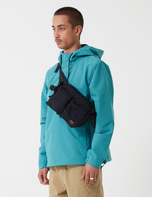 1351ff9387 Carhartt Wip Military Hip Bag in Blue - Lyst