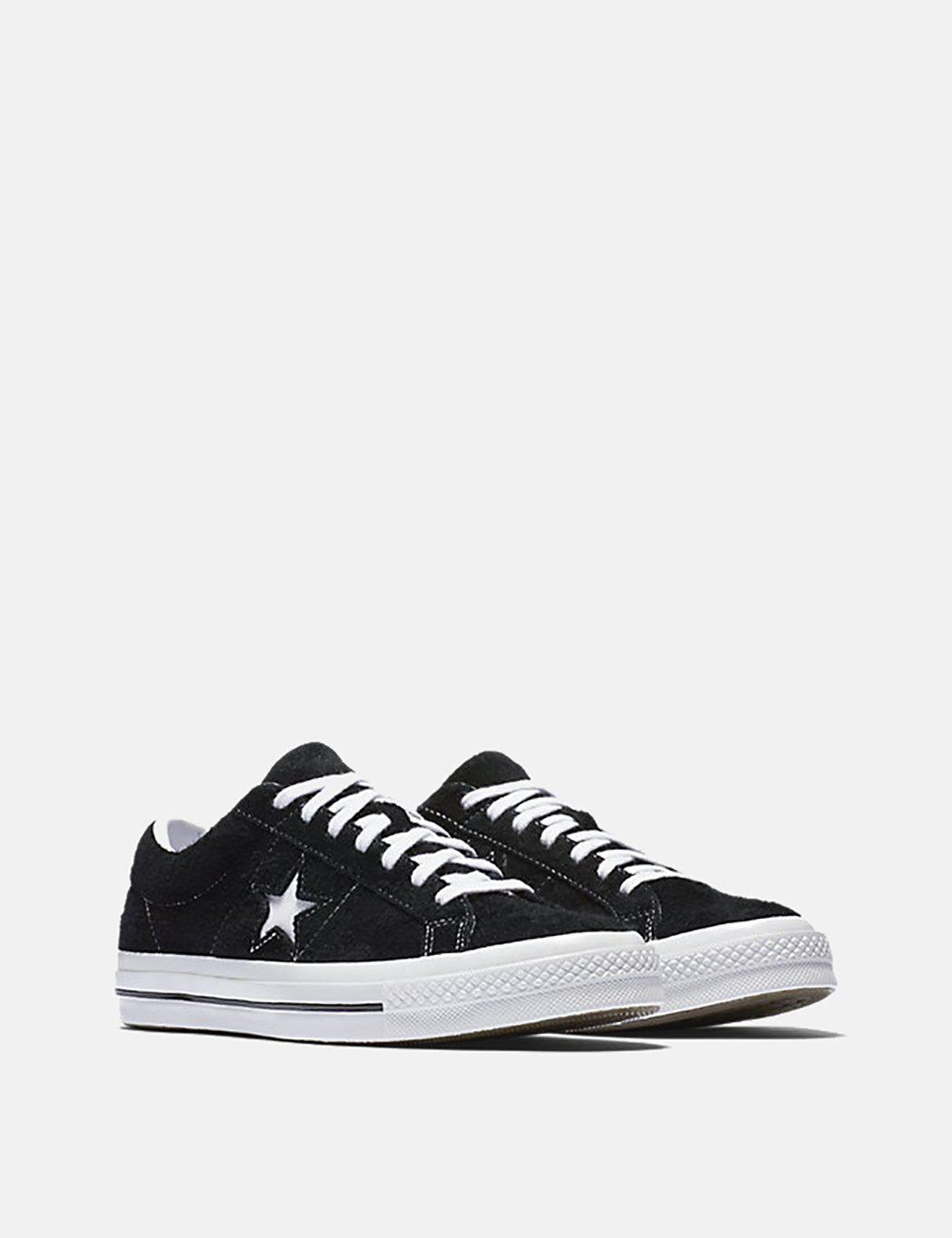 d64df45eabcd7c ... italy lyst converse one star 74 in black for men save 51.64835164835165  55f55 7695e