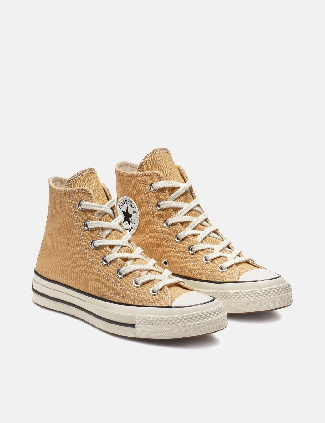 Lyst - Converse 70 s Chuck Taylor Hi (163297c) in Metallic for Men 5ac614c9a