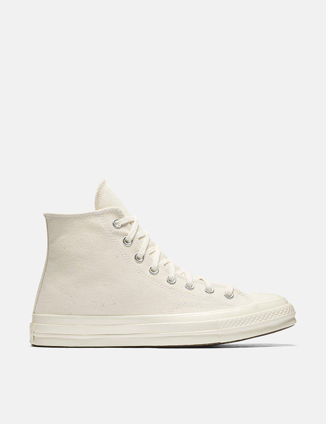 b42f378fa51f Lyst - Converse 70 s Chuck Taylor Hi 151227c (canvas) in Natural for Men
