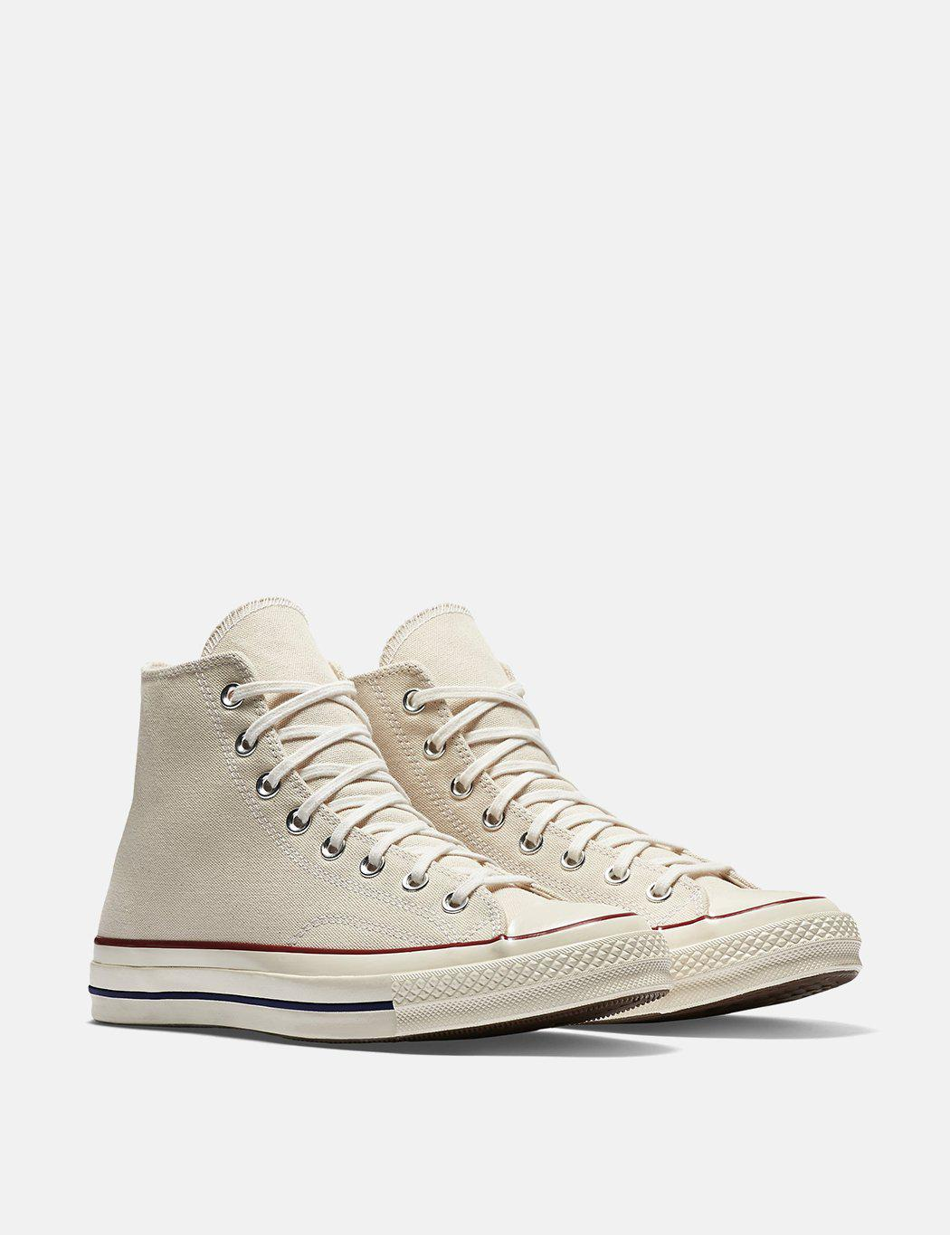 07ae7caecde1 Converse 70 s Chuck Taylor Hi 144755c (canvas) for Men - Save 72% - Lyst