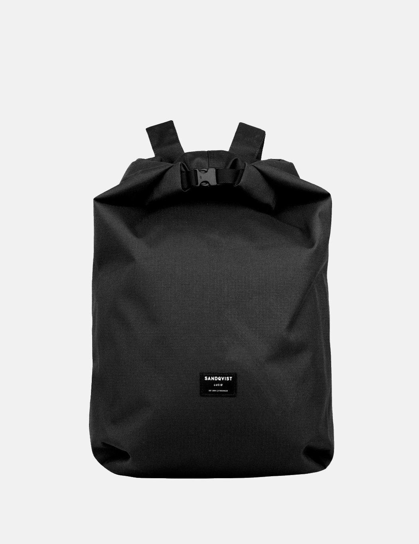 ... lowest price a6544 d1085 Sandqvist - Black Lova Backpack (ripstop) for  Men - Lyst ... 24aaec065c