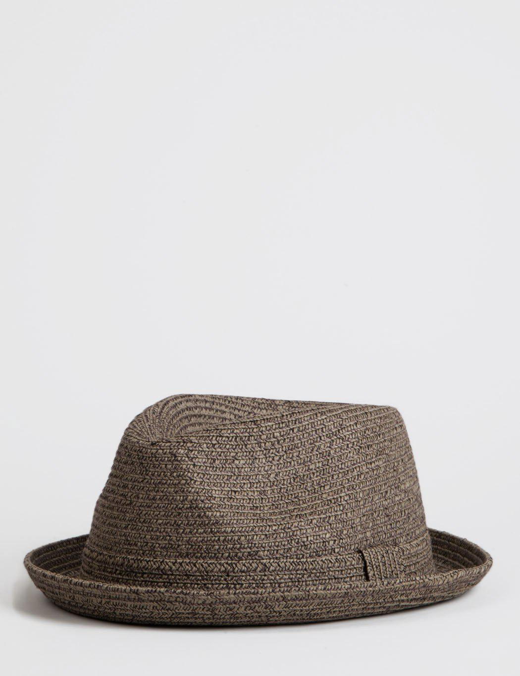 Bailey of Hollywood Bailey Billy Light Trilby Hat in Brown for Men ... 228f19785940