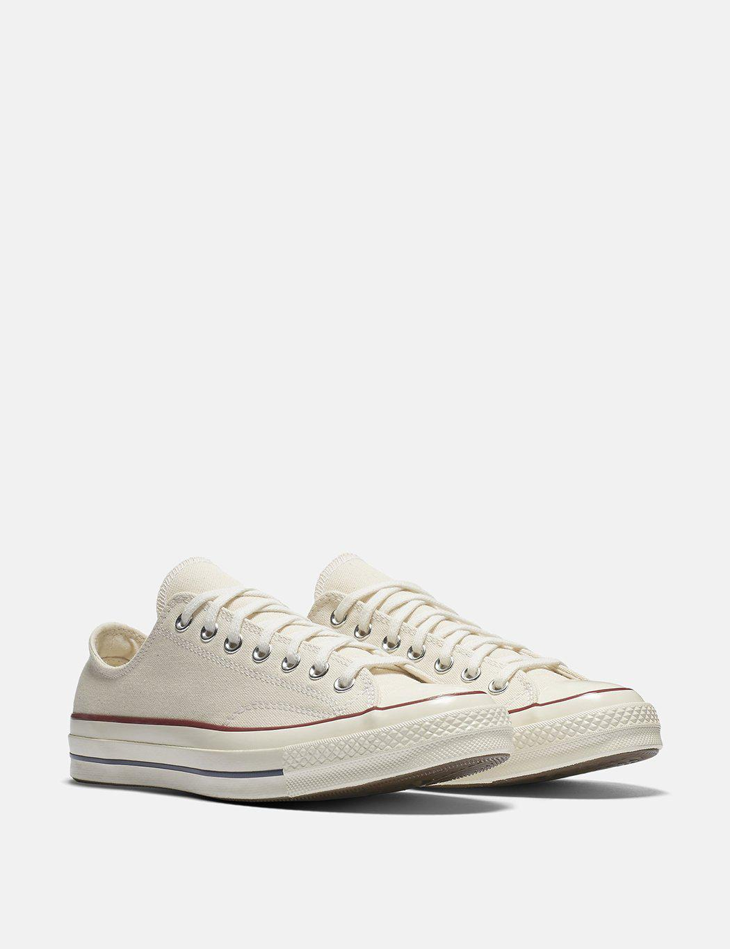 a7068f2aa43d Converse 70 s Chuck Taylor Low 162062c (canvas) for Men - Lyst
