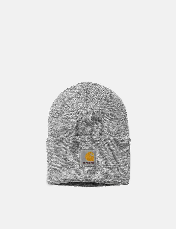 Lyst - Carhartt Watch Beanie Hat in Gray for Men 564c73e93ccb