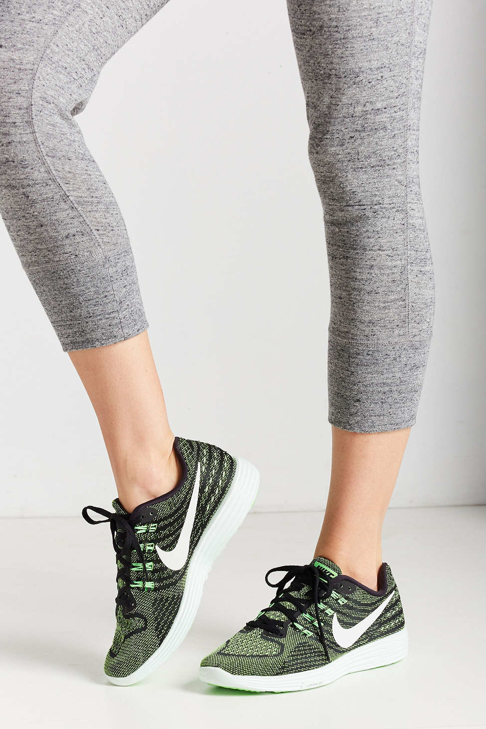 3d2e3078298d Lyst - Nike Women s Flex Adapt Tr Running Sneakers From Finish Line ...