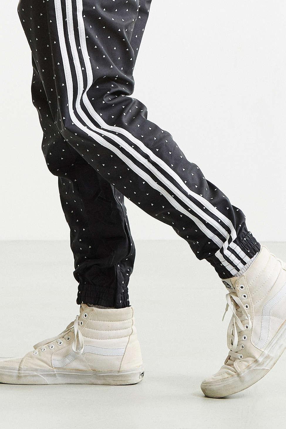 5eb02aeaede63 Lyst - adidas Originals X Pharrell Williams Carrot Fit Track Pant in ...