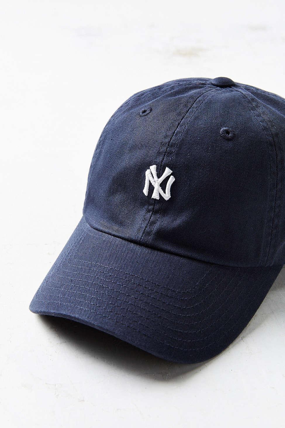0f7cb6106a2 Lyst - American Needle Classic Micro Ballpark Variant Baseball Hat ...