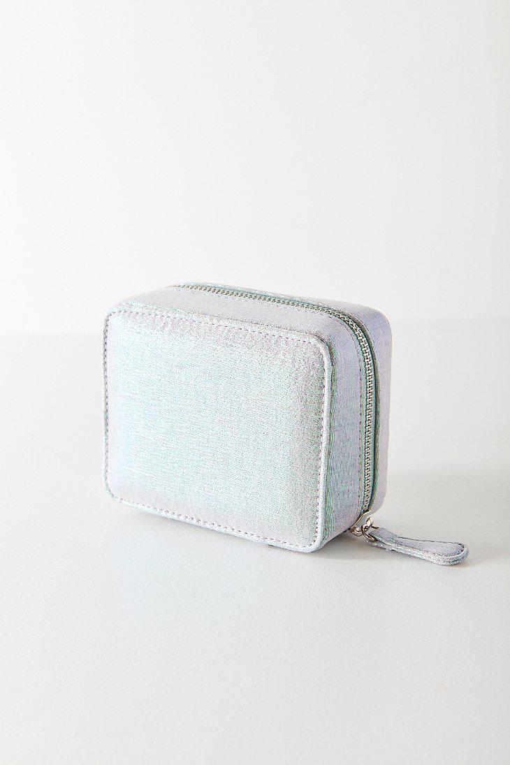 Lyst Urban Outfitters Travel Jewelry Box