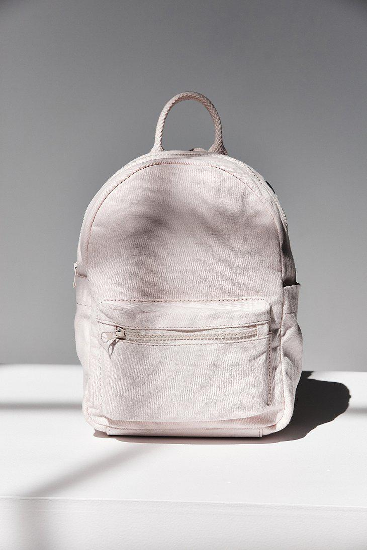 26a79a300f3c Urban Outfitters Mini Pink Backpack- Fenix Toulouse Handball
