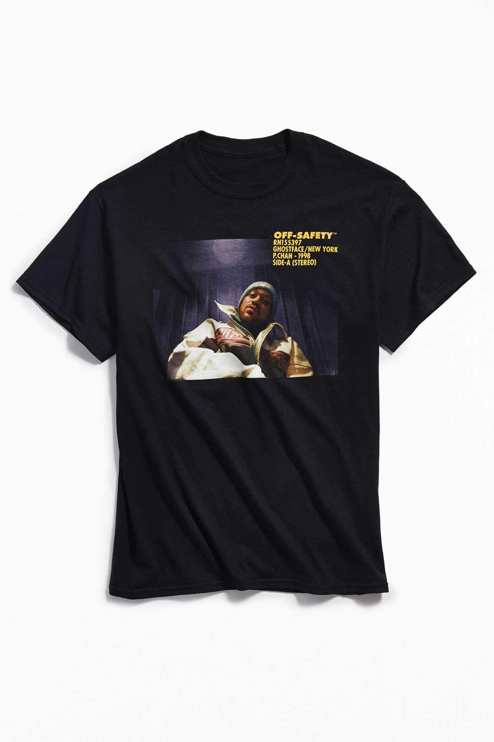 c7b0987b Asap Rocky T Shirt Urban Outfitters | Top Mode Depot