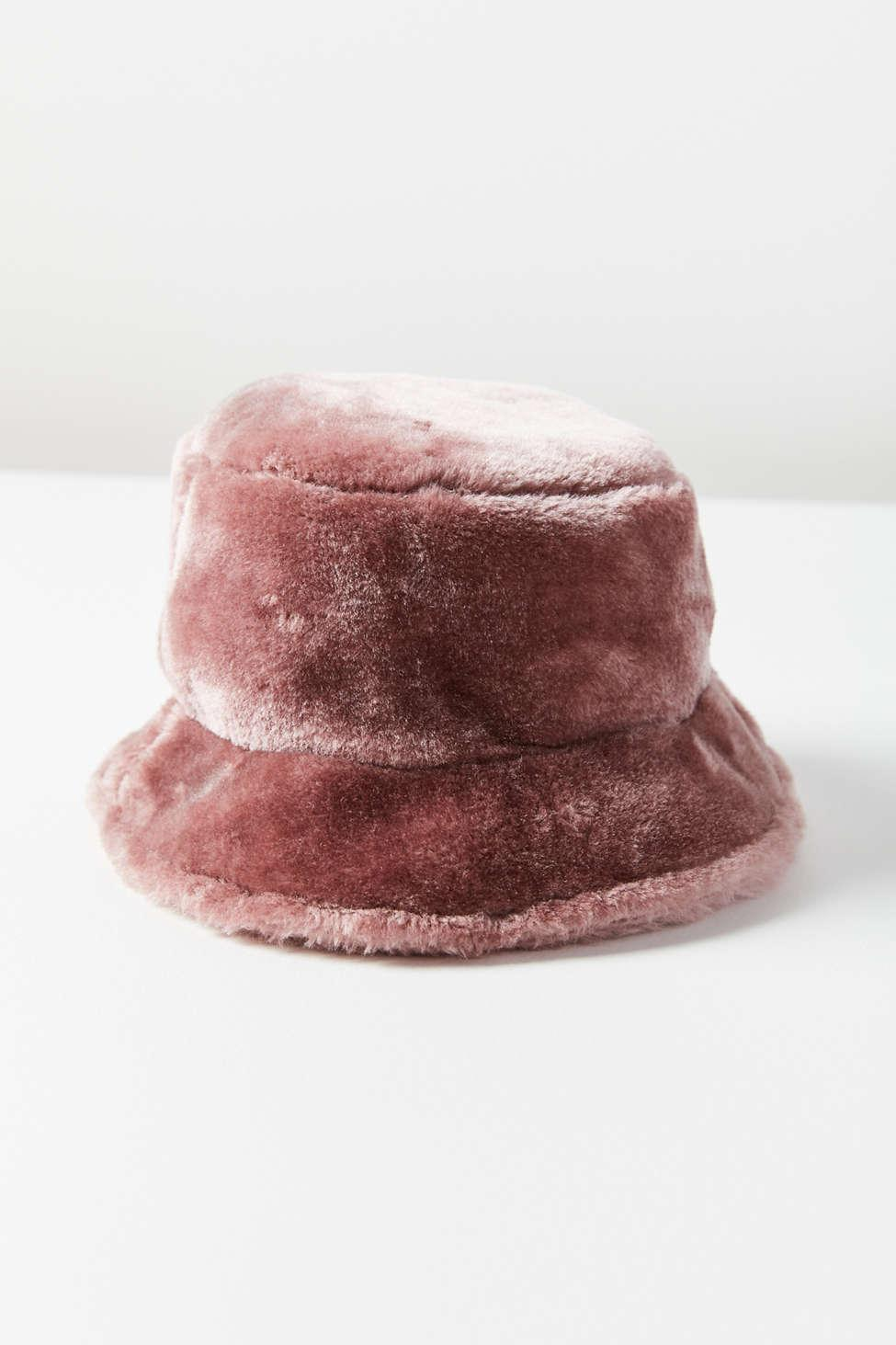 Brixton - Purple Hardy Bucket Hat - Lyst. View fullscreen 0b7fac9ec63c