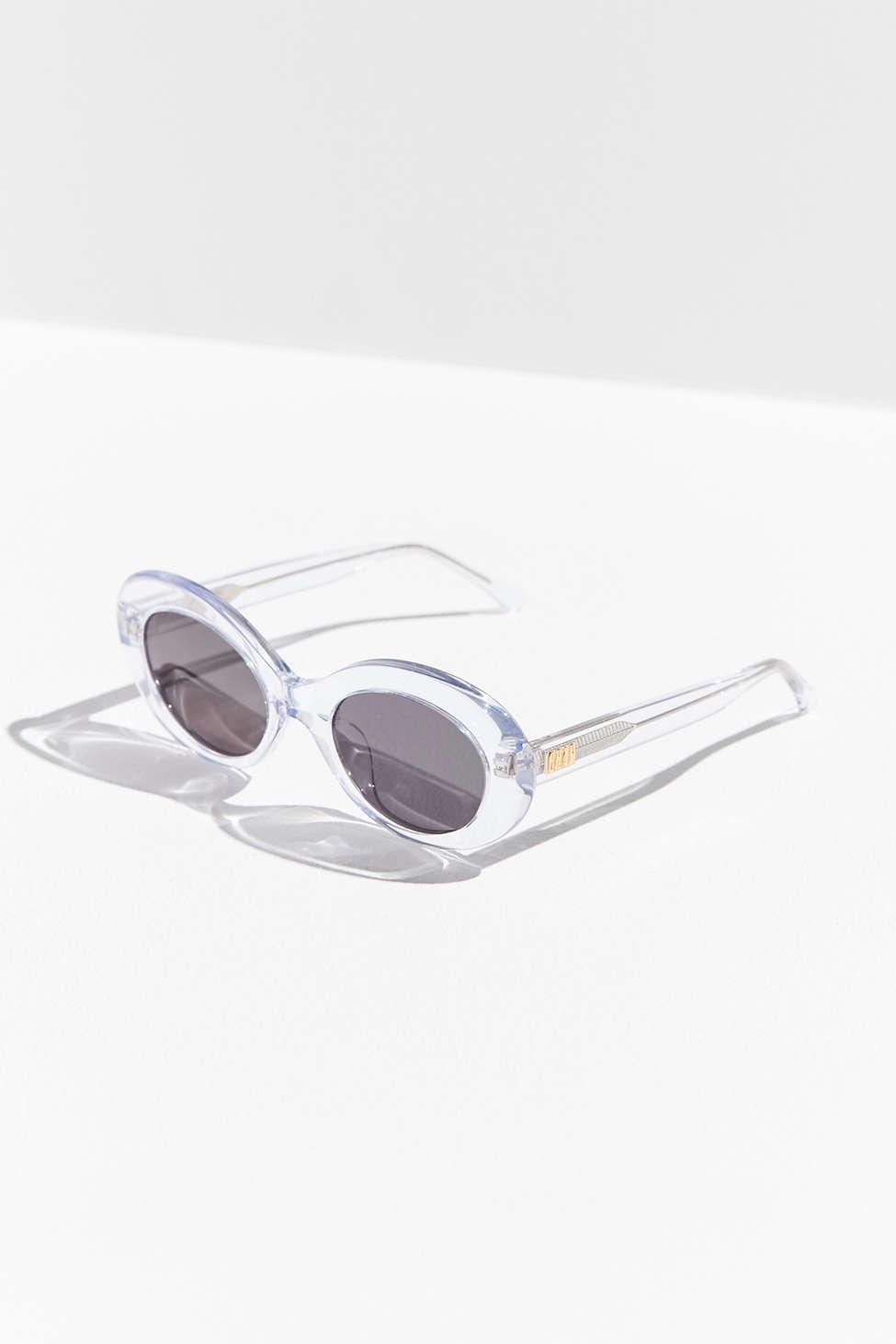 cd556d66f1de Crap Eyewear - Multicolor X Uo The Love Tempo Sunglasses - Lyst. View  fullscreen