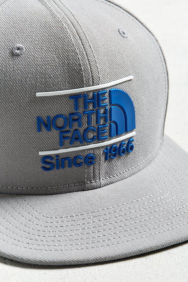 f12bf1cdbd1 Lyst - The North Face The North Face X New Era 9fifty Snapback Hat ...