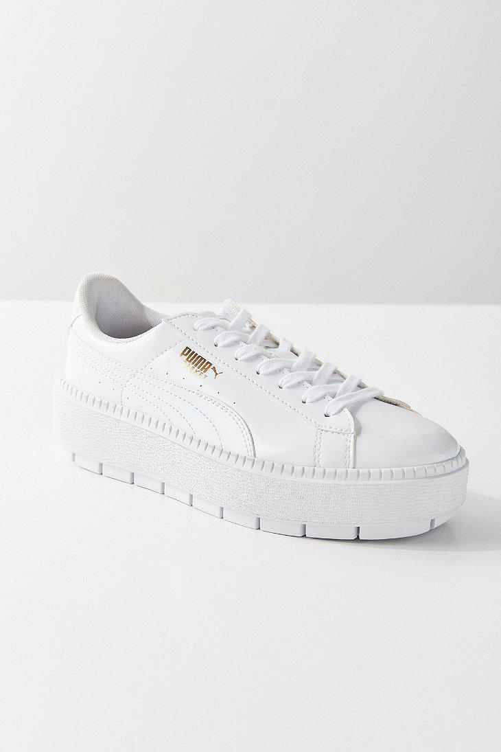 32375ea1541 Gallery. Previously sold at  Urban Outfitters · Women s Platform ...