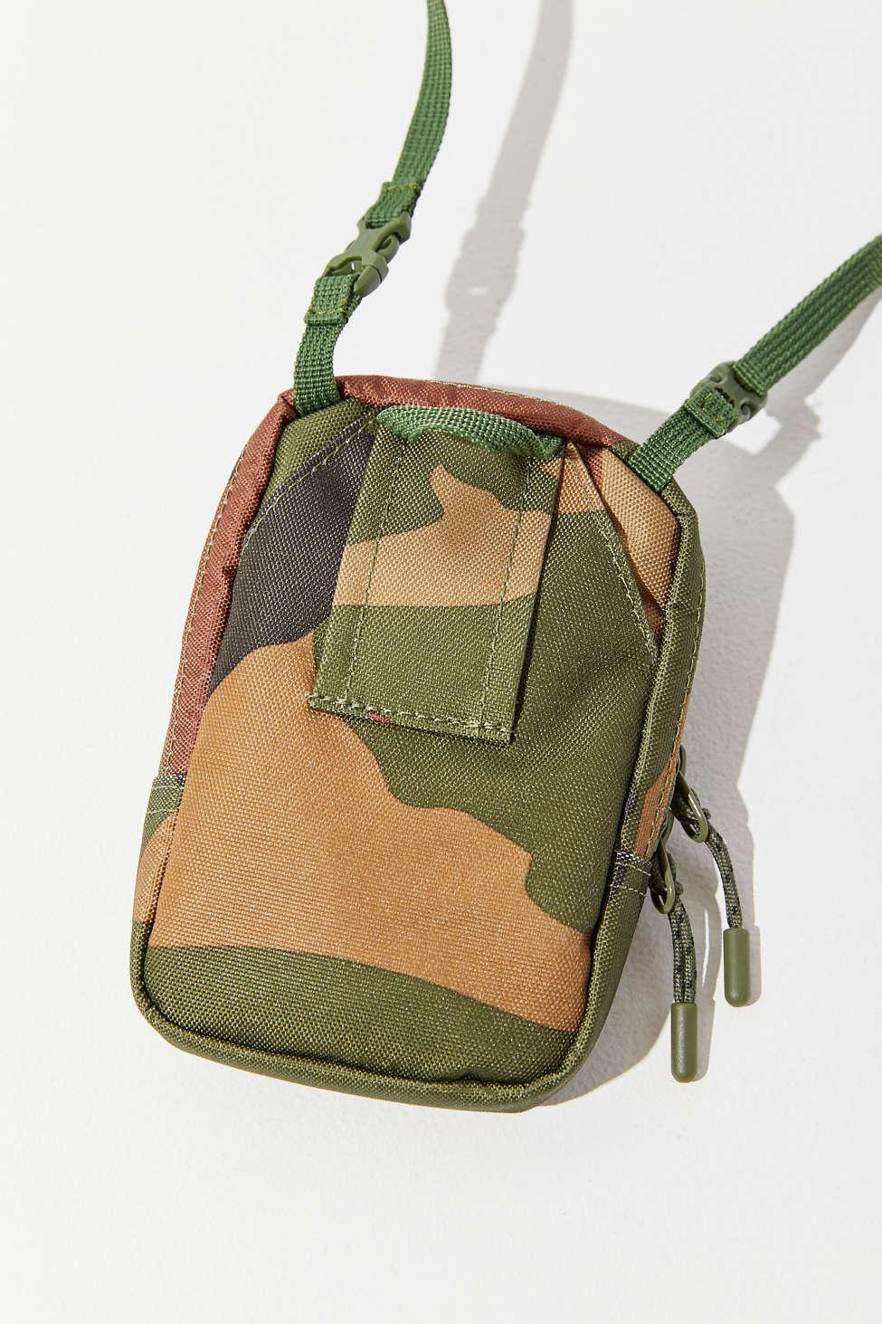 073519ce1e3 Herschel Supply Co. - Green Sinclair Small Crossbody Bag - Lyst. View  fullscreen