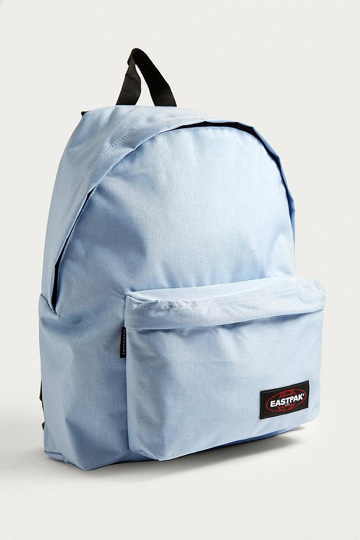 Eastpak Padded Pak r Delicate Lilac Backpack in Blue - Lyst