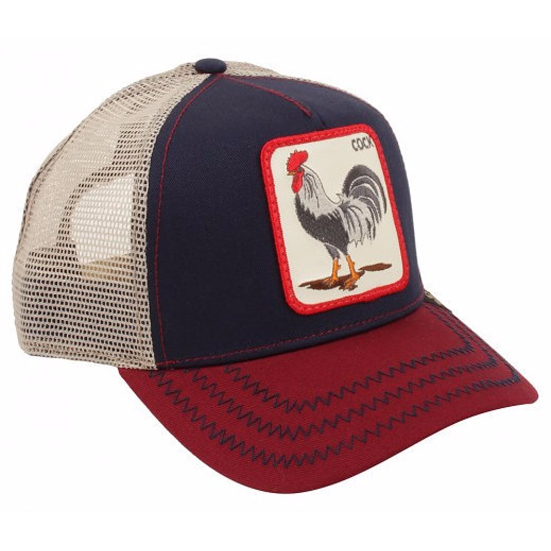 4b0a801d5080d Goorin Bros All American Rooster Cap for Men - Lyst