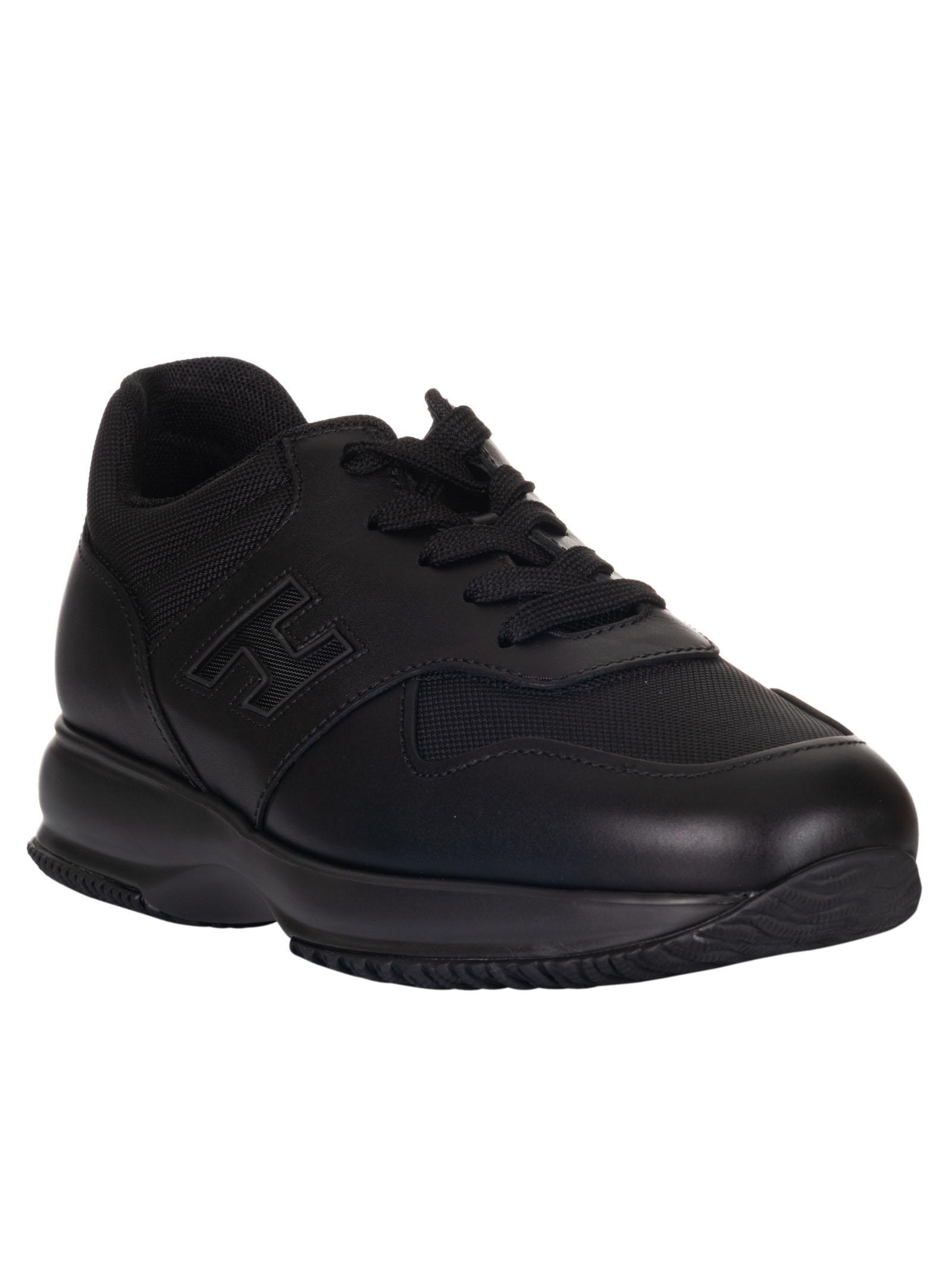 d746fc60868e Lyst - Hogan Shoes in Black for Men
