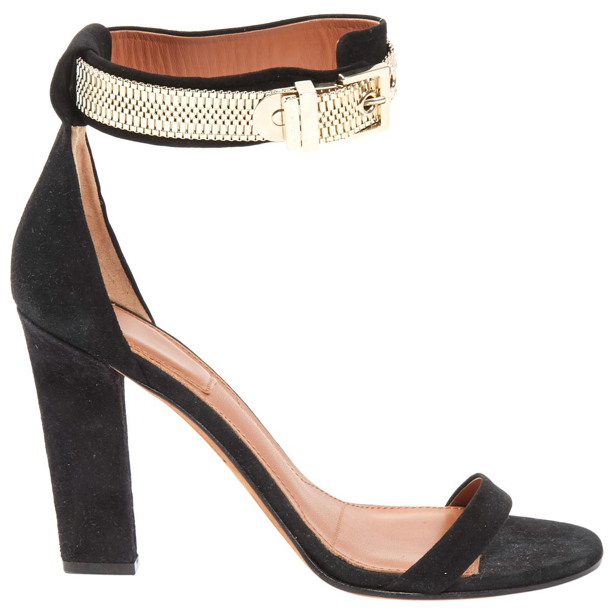 Pre-owned - Heels Givenchy gny0dwR