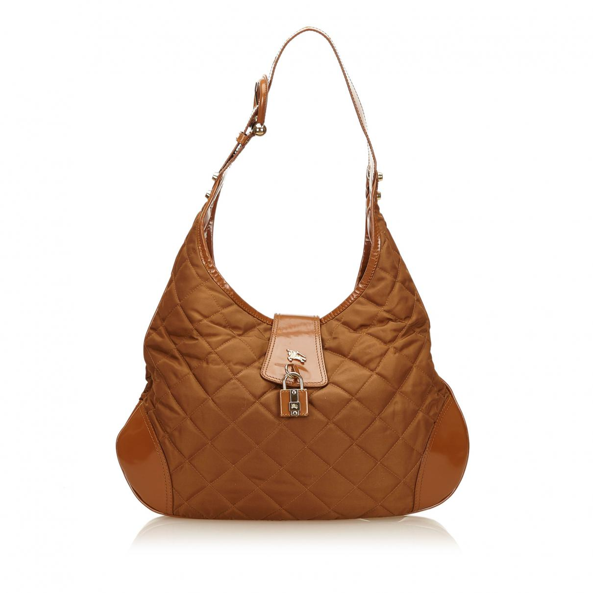 Burberry Women S Brown Pre Owned Handbag