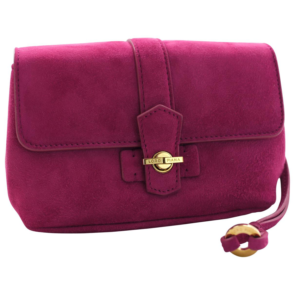 Loro Piana Pre-owned - Clutch bag jerfcwn