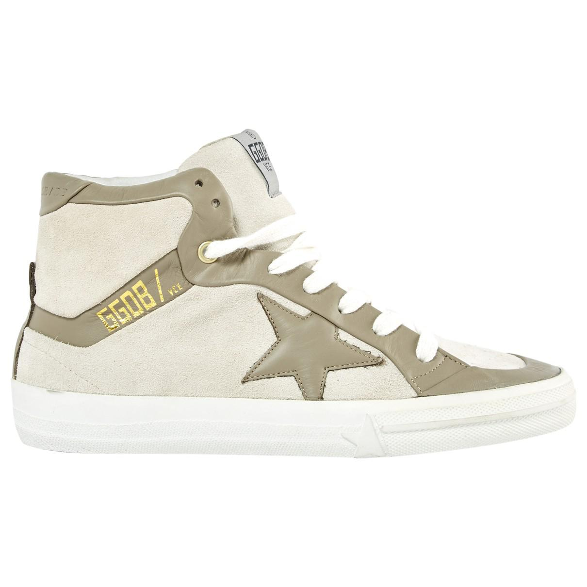 Pre-owned - Golden Goose trainers Golden Goose 3SzWA0l3E