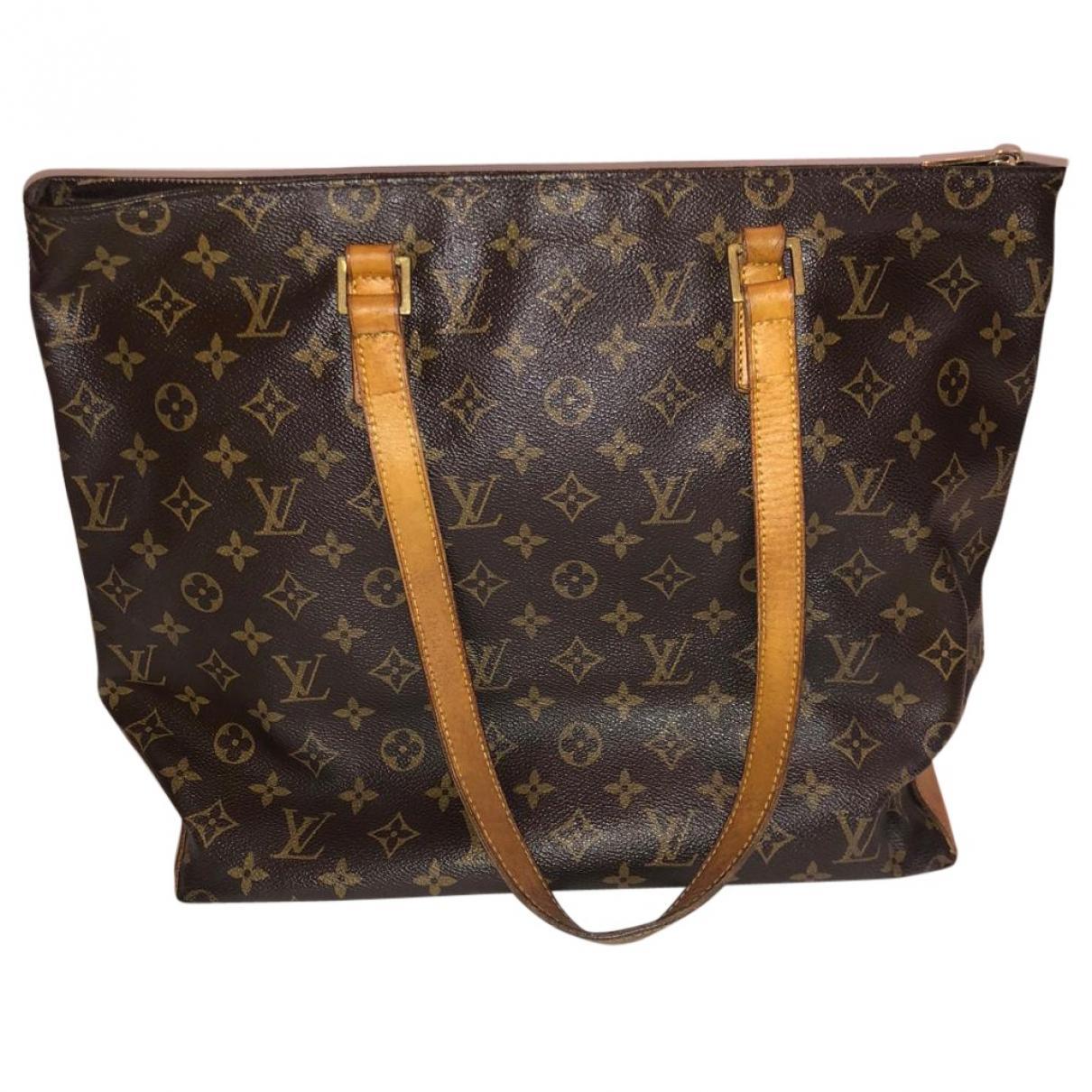 c8a14867dba9 Louis Vuitton. Women's Cloth Bag. £490 From Vestiaire Collective