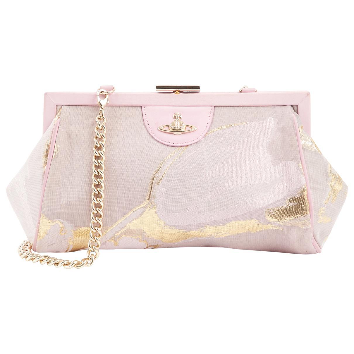 Vivienne Westwood Pre-owned - Cloth mini bag hUFpL4iABk