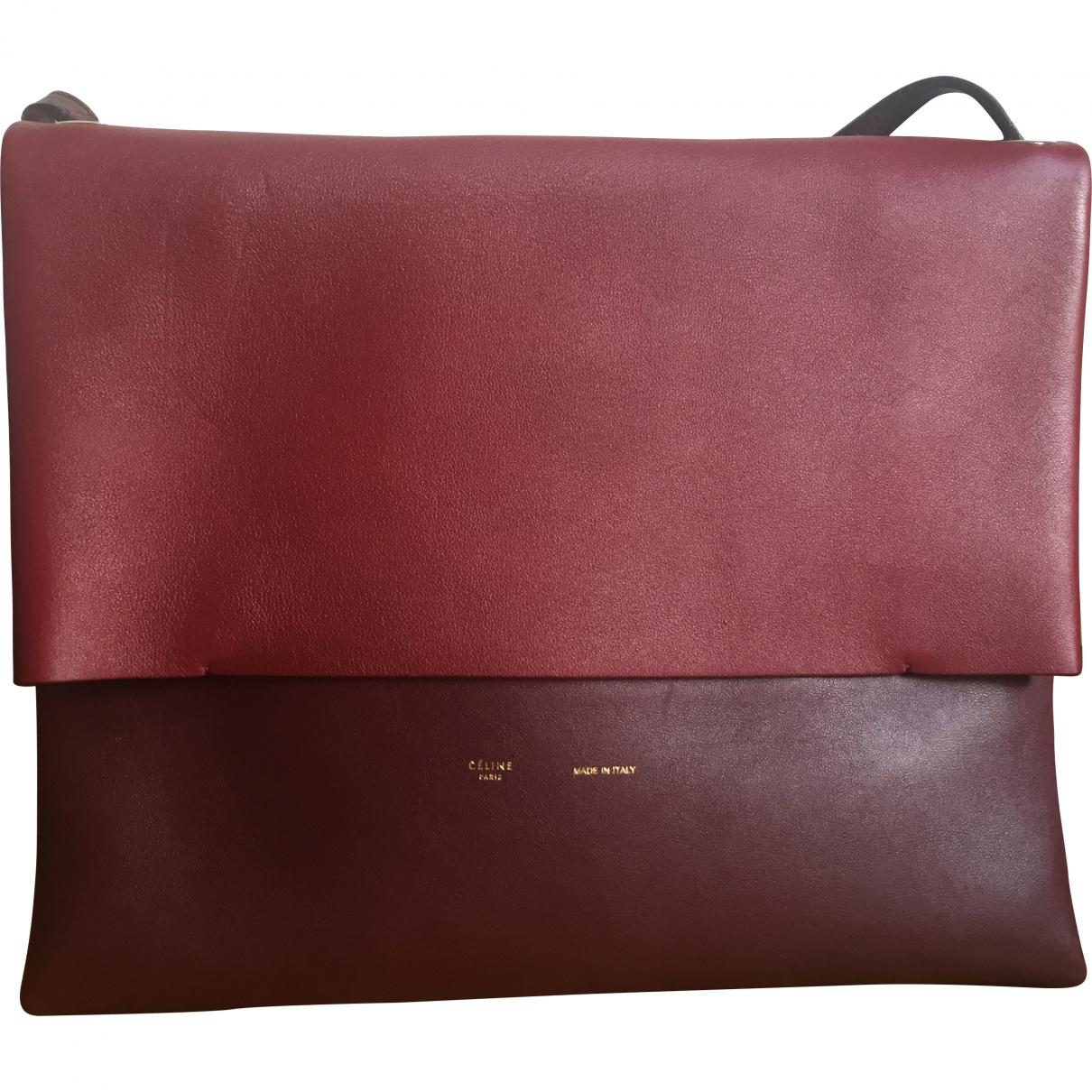 404d9e1060 Lyst - Céline Pre-owned All Soft Leather Handbag
