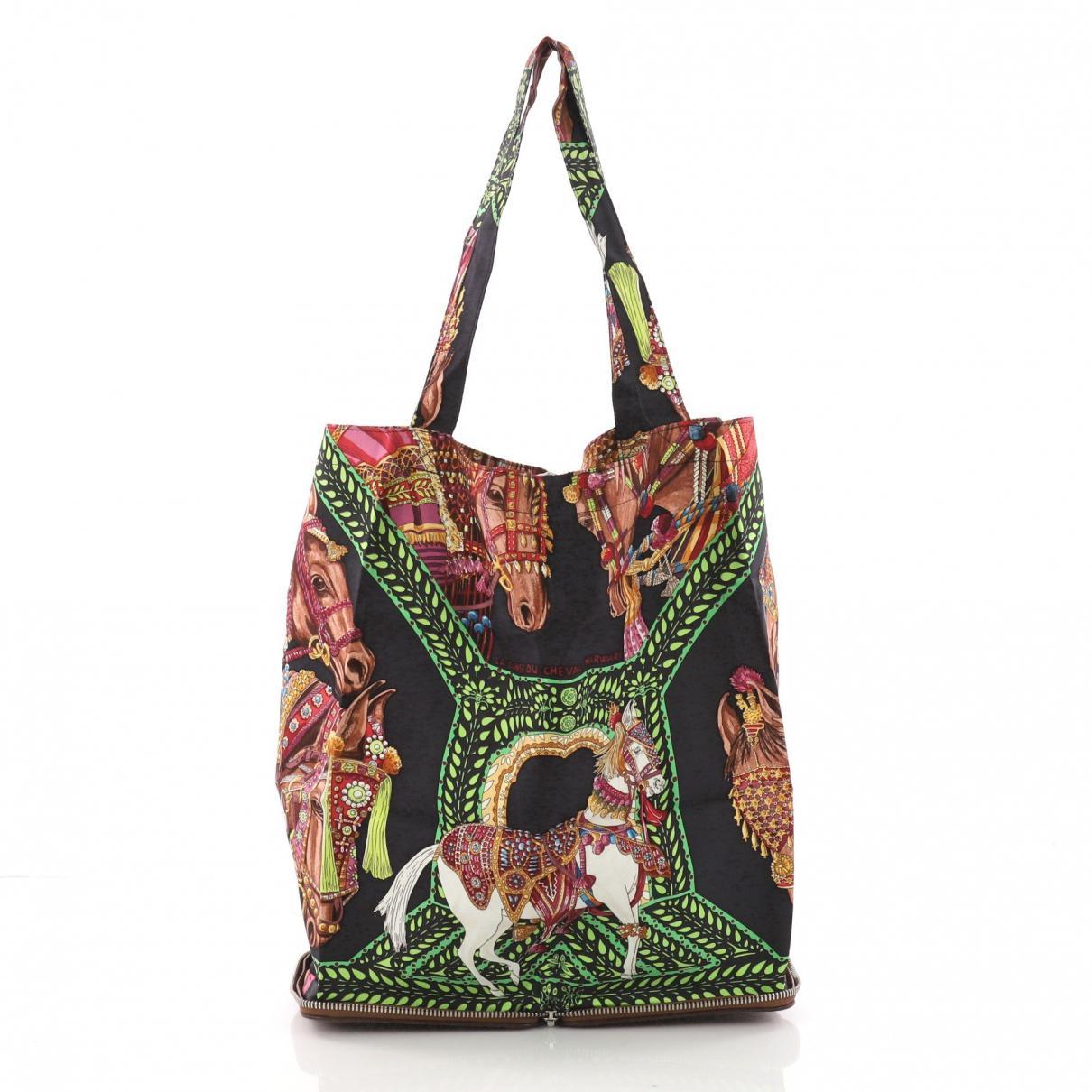 e52d30c82381 Hermès. Women s Pre-owned Silky Pop Tote