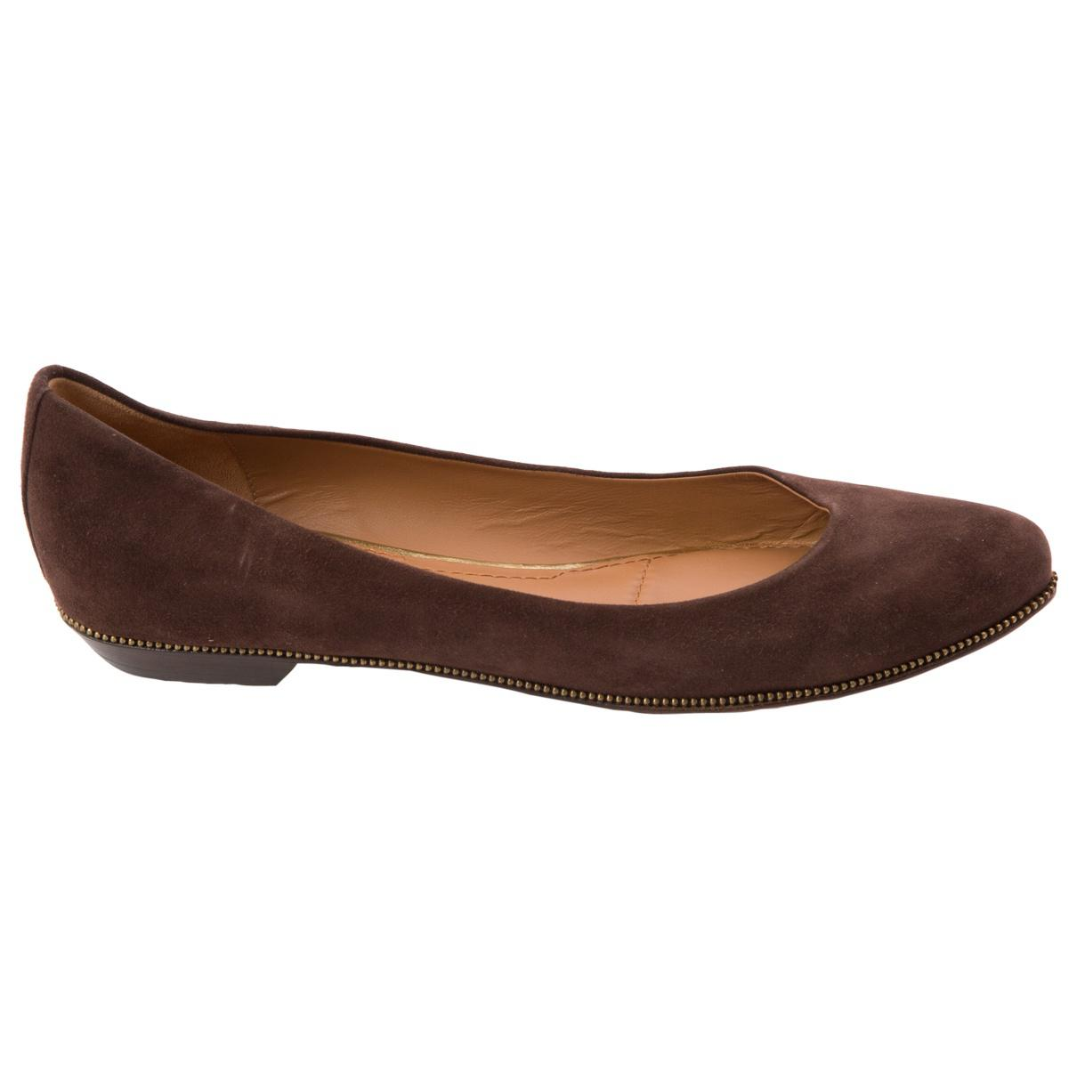 Pre-owned - Flats Givenchy 3KETHIL