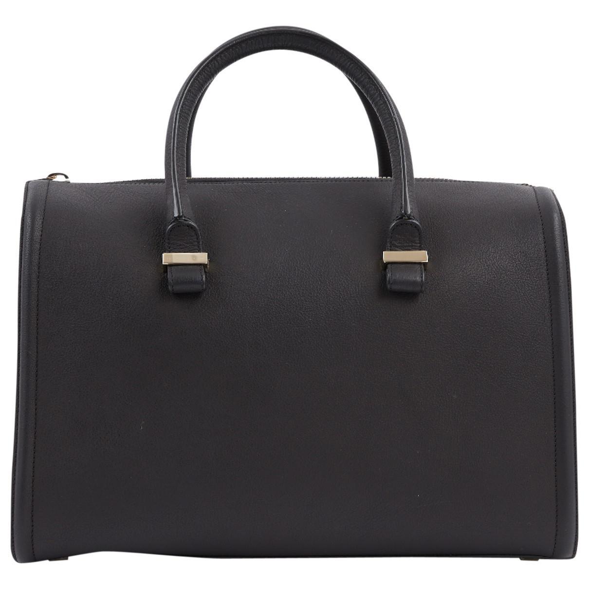 Victoria Beckham Pre-owned - Leather mini bag Vd3D7Z