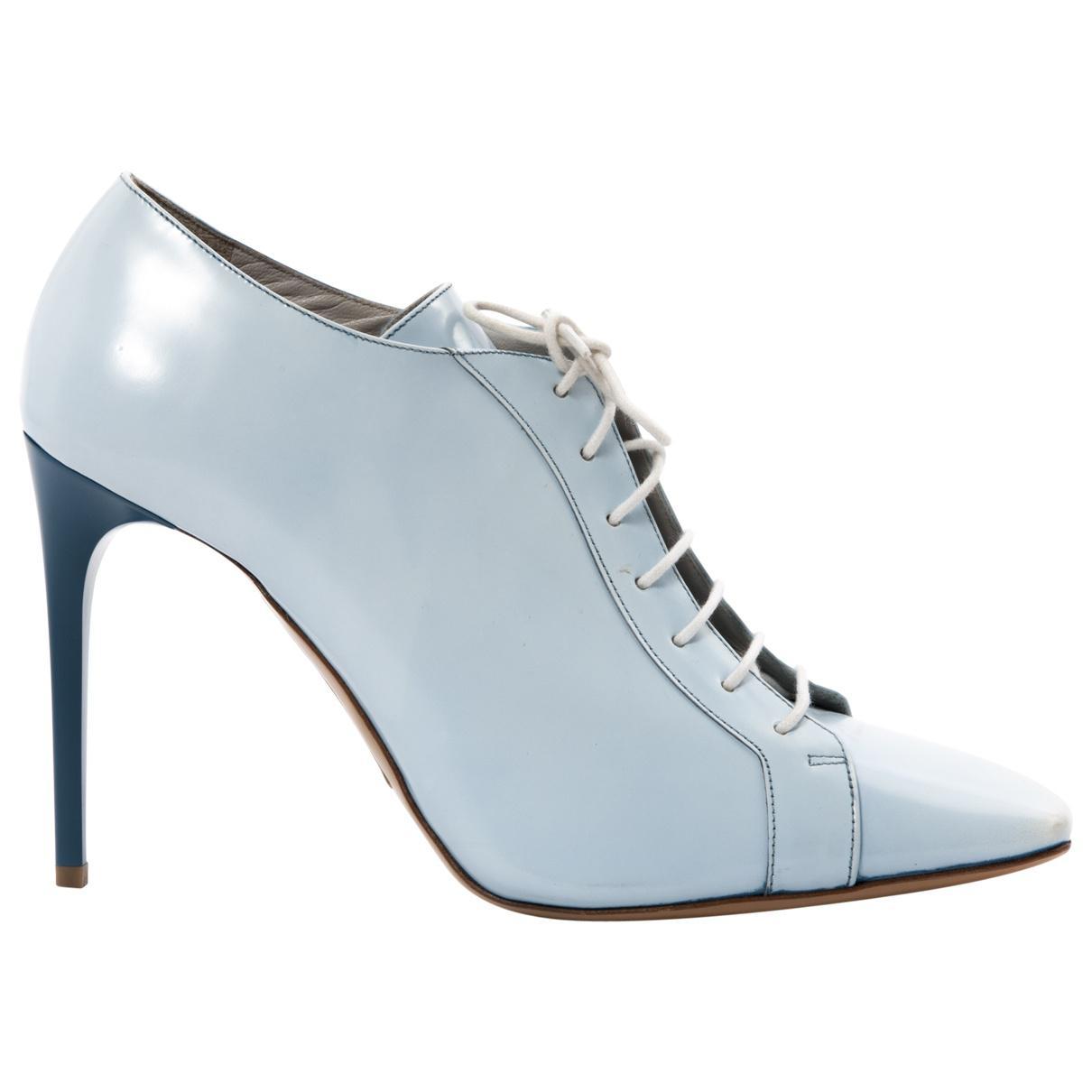 Pre-owned - Cloth heels Acne Studios aFzTKpY8