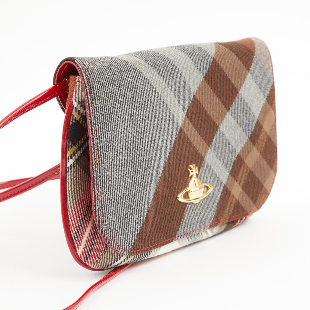 Vivienne Westwood Pre-owned - Cloth mini bag ge0zGNJAV