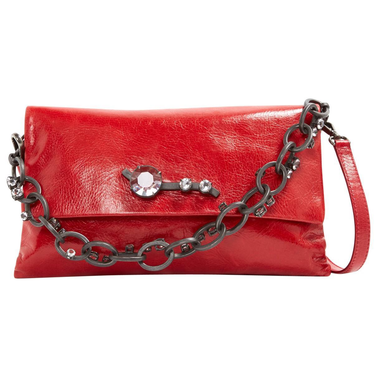 Pre-owned - Mini bag Miu Miu HewOj