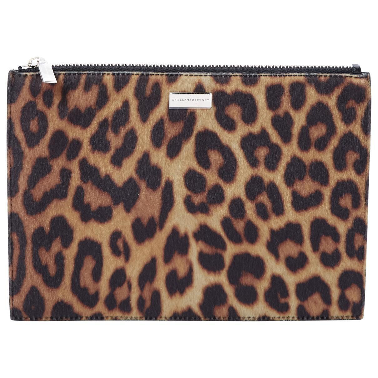Stella McCartney Pre-owned - Clutch bag J1Gmg7g