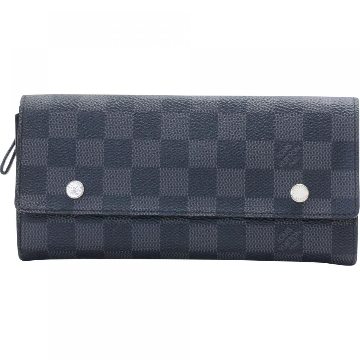 1b9ba7419b77 Louis Vuitton Small Bag in Gray for Men - Lyst