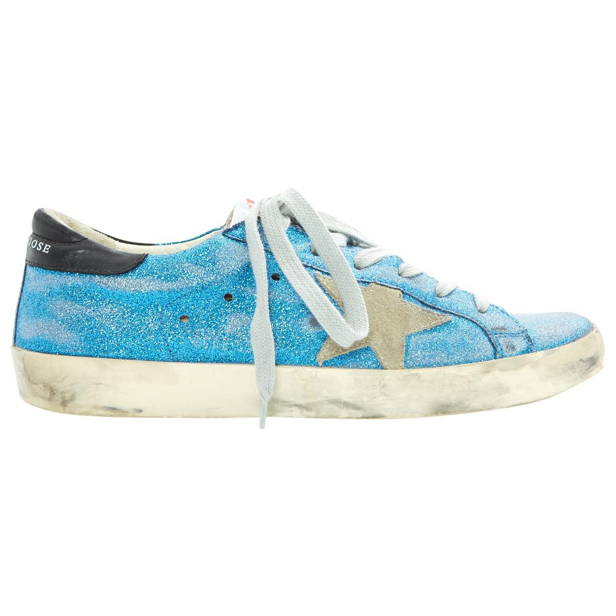 Discount For Nice Outlet Big Sale Pre-owned - Trainers Golden Goose Cheap In China SmqKZPsSmG