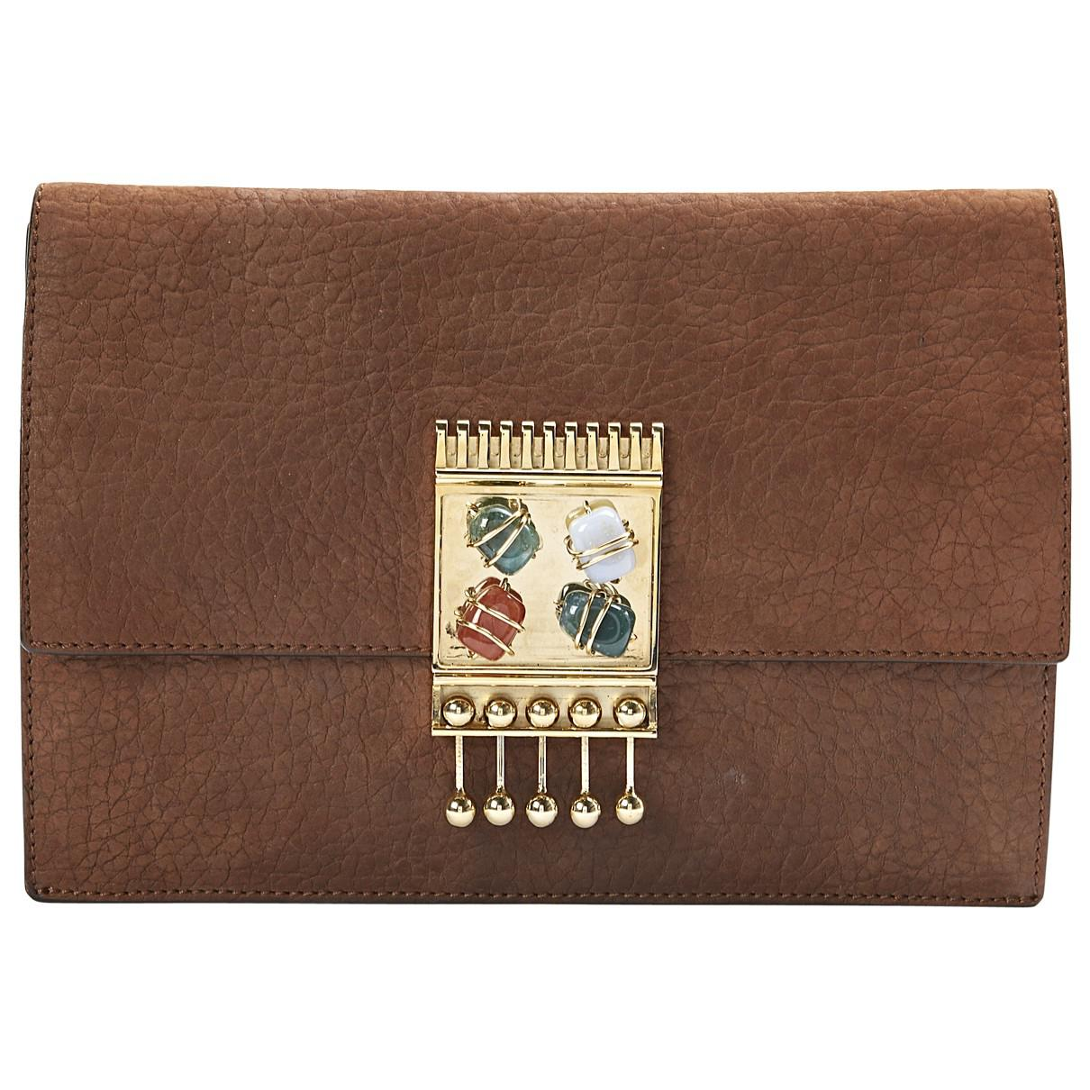 Missoni Pre-owned - Cloth clutch bag 3JBqfYzJ