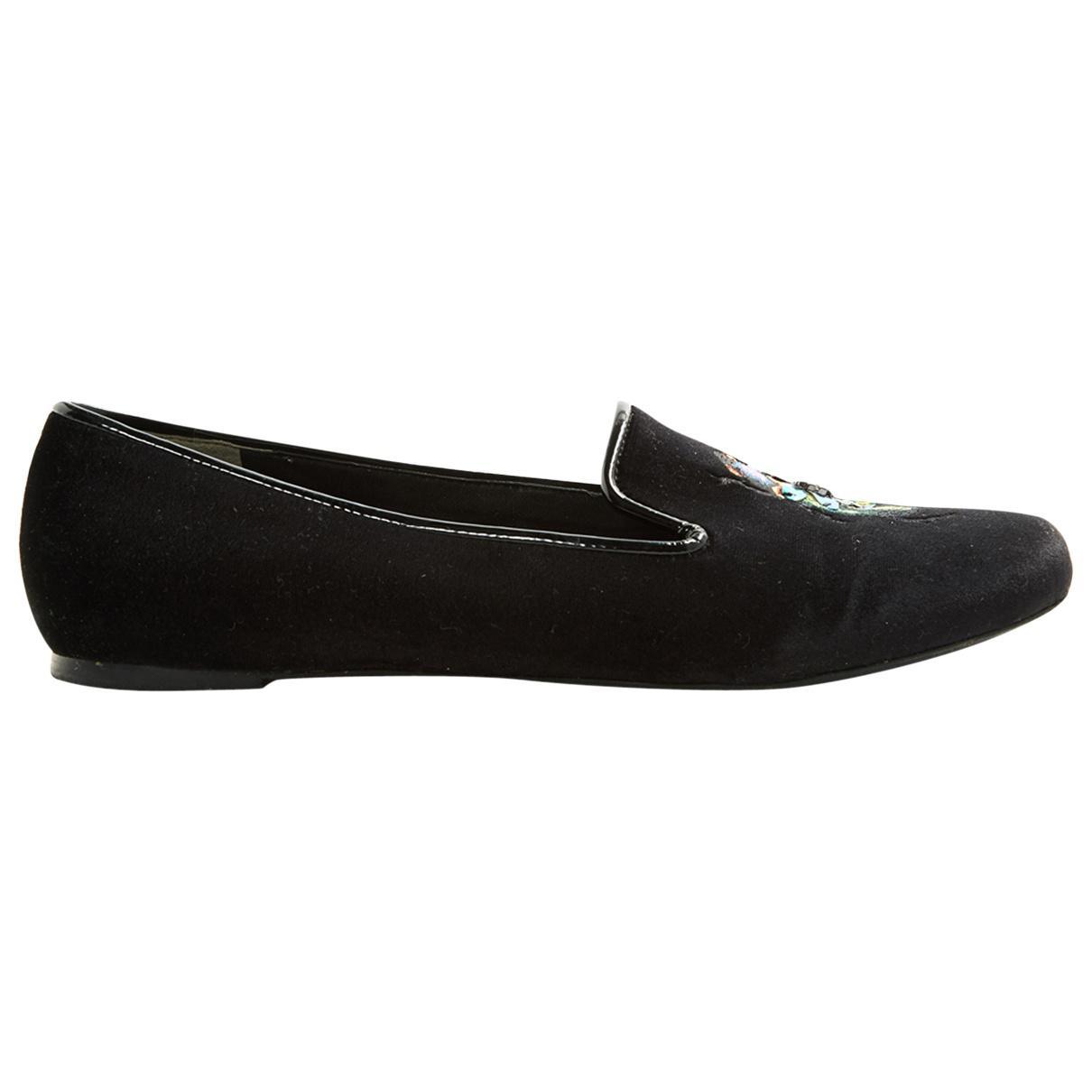 979c28627 Tory Burch. Women s Black Velvet Flats.  170  108 From Vestiaire Collective