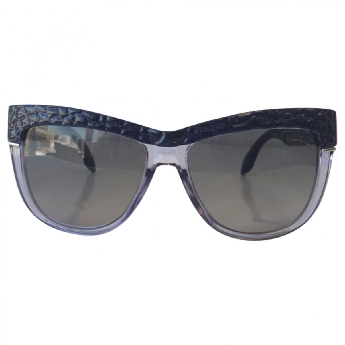 21537fdc7b0 Roberto Cavalli. Women s Purple Plastic Sunglasses. £98 From Vestiaire  Collective