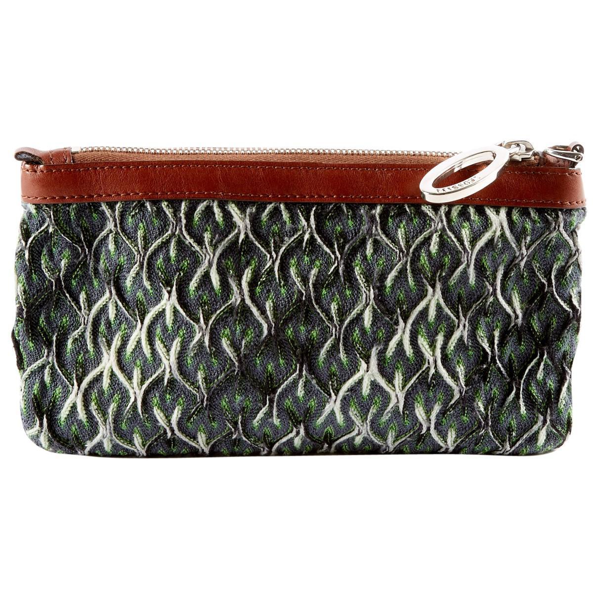 Pre-owned - Wool clutch bag Missoni czJ7BapY