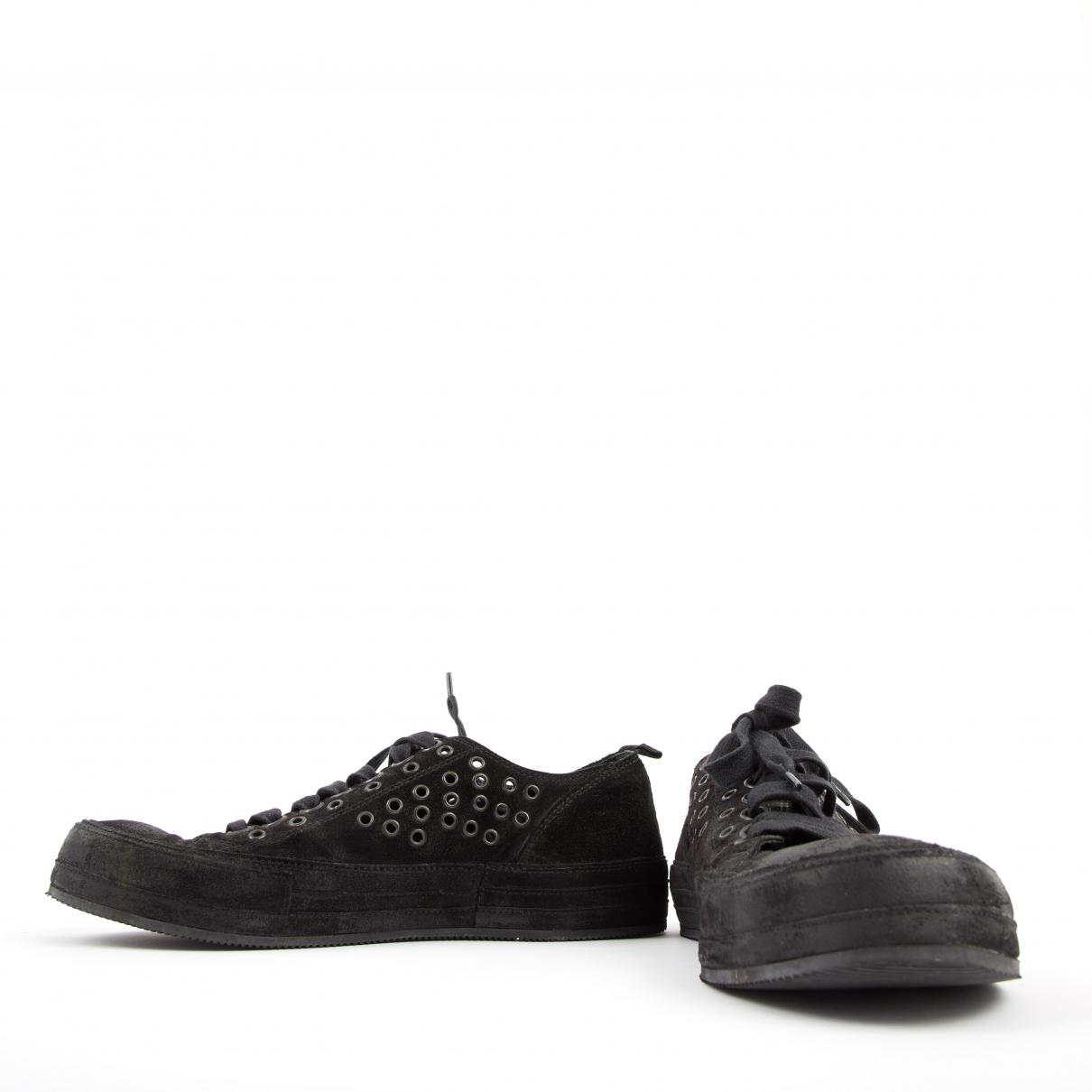 Pre-owned - Trainers Ann Demeulemeester mYv6FiwI