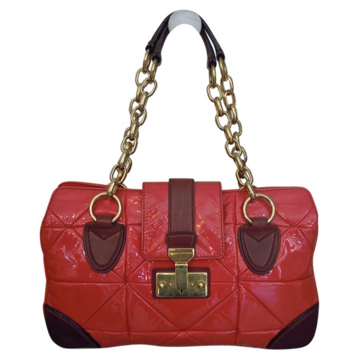Marc Jacobs Pre-owned - Leather handbag xm3aA1wruC