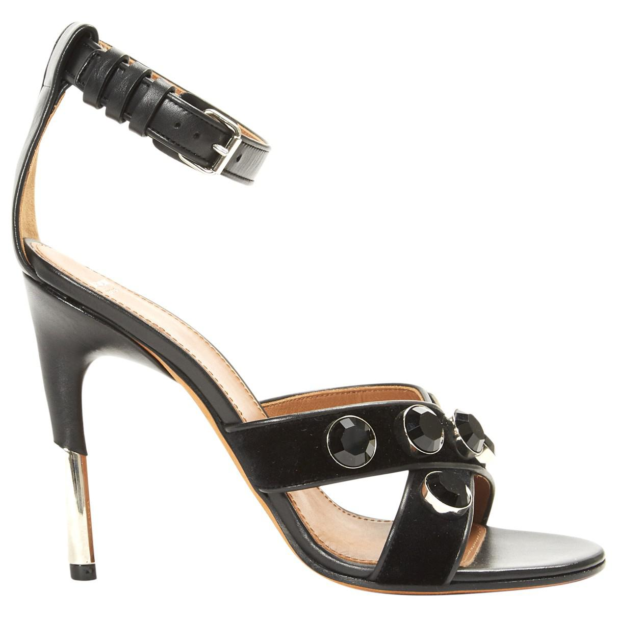 Pre-owned - Eal heels Givenchy TnwNo