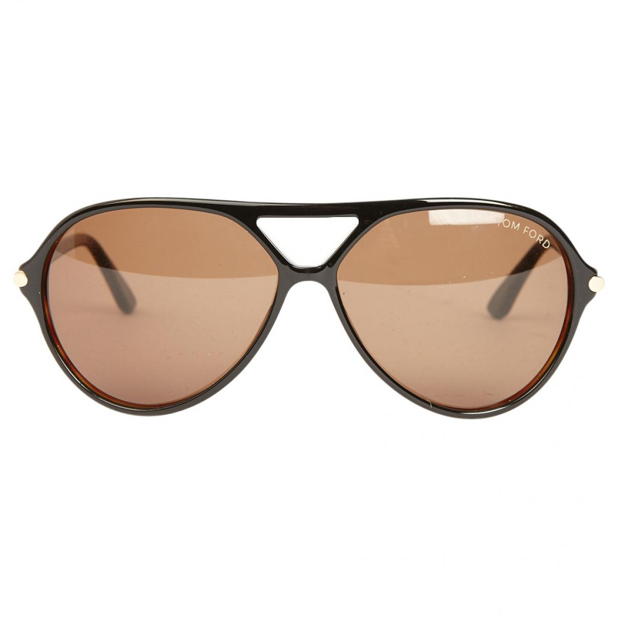 1fa2d164c76d5 Lyst - Tom Ford Sunglasses in Brown