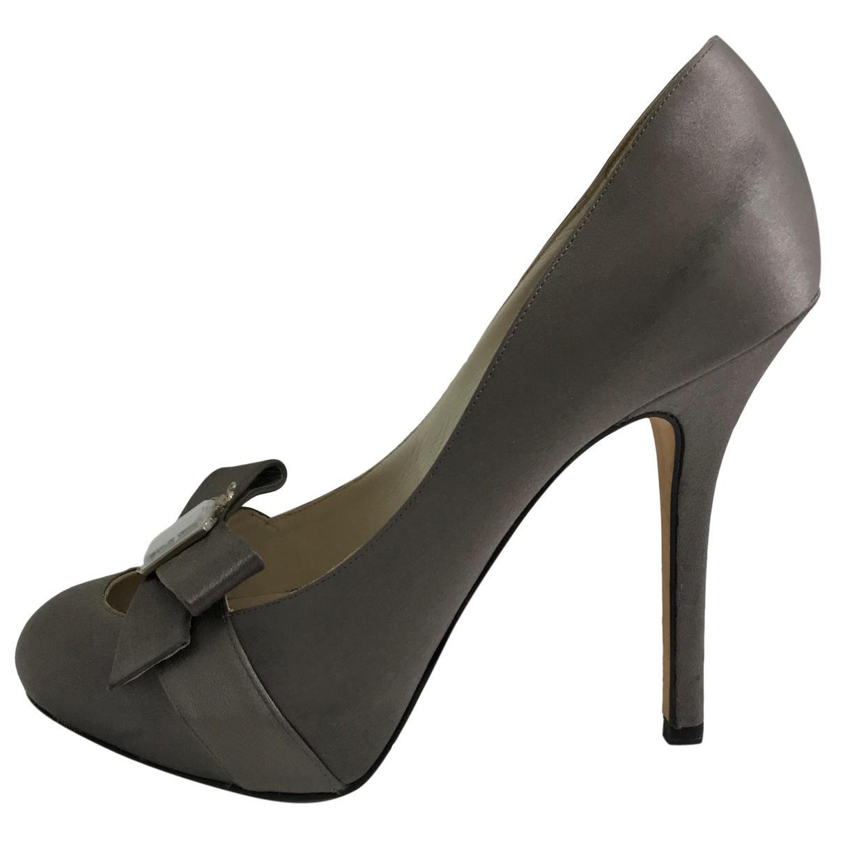 Pre-owned - Heels Dior nZOFe