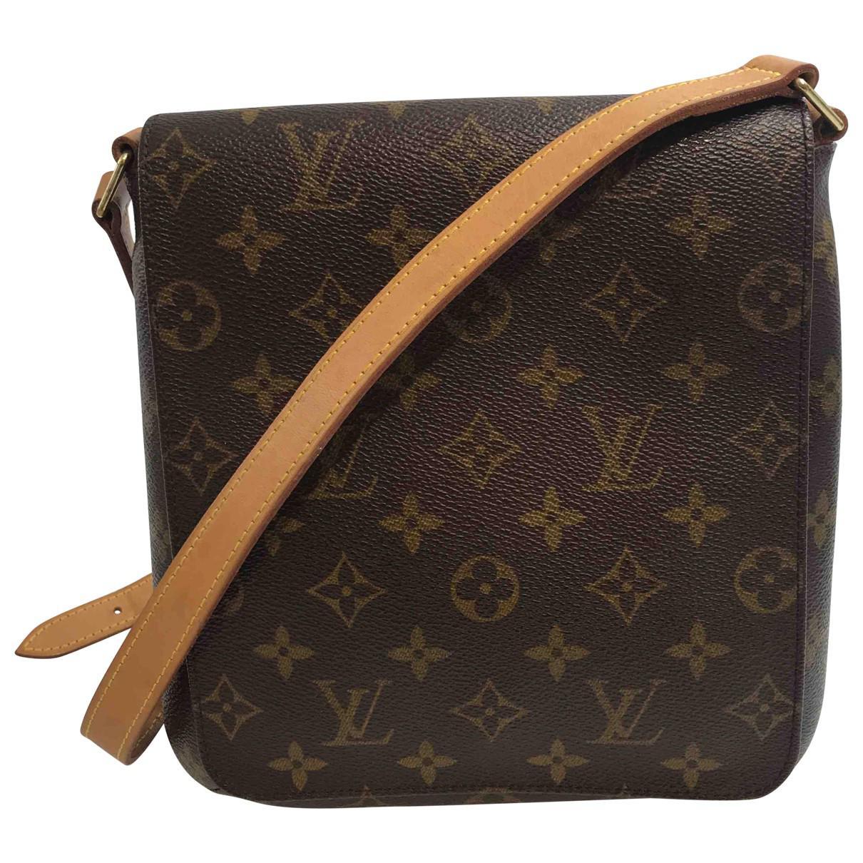 Louis Vuitton Pre-owned - Salsa cloth crossbody bag 7mYDVzNb
